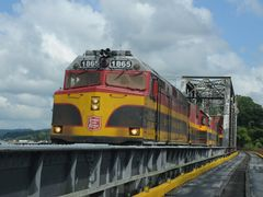 Alternative Panama Canal Crossing by <b>ThoiryK</b> ( a Panoramio image )