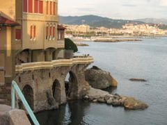Genova, Italia by <b>Mitrache Ionut</b> ( a Panoramio image )