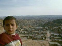 tebriz by <b>hergezgin HasanErdem</b> ( a Panoramio image )
