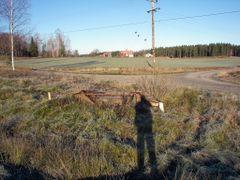 Utsikt mot Gunnarsdal 2008-11-01 09:21:53 by <b>mhagglund</b> ( a Panoramio image )