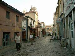 Skopje skp Old bazaar by <b>hergezgin HasanErdem</b> ( a Panoramio image )