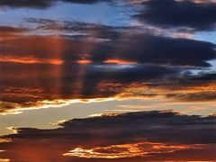 Abanico de colores,,,, by <b>jose vazquezjosedemelilla</b> ( a Panoramio image )