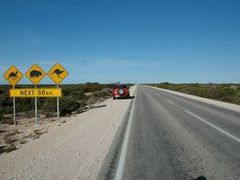 Nullarbor by <b>ExTester</b> ( a Panoramio image )