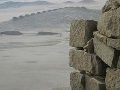 chankillo vista by <b>jlaugusto</b> ( a Panoramio image )