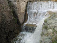 Waterfall by <b>e1sm</b> ( a Panoramio image )