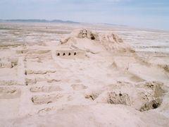 Tokrak Kara by <b>GTOMR</b> ( a Panoramio image )