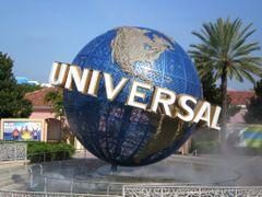 Universal Globe. by <b>Frank A MAYEDO</b> ( a Panoramio image )