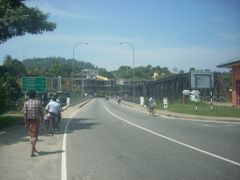 Gampola Old and New Bridges by <b>Saman Jayawardene</b> ( a Panoramio image )