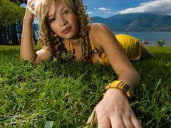 Marie by <b>Wilber Calderon - El Salvador</b> ( a Panoramio image )