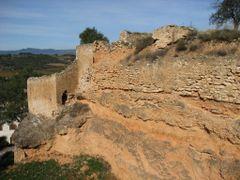 Castell del Vilarodona by <b>Joel Marimon Bonet</b> ( a Panoramio image )