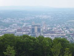 View From Mount Penn , Reading , Pennsylvania,USA.  by <b>MrNAASSIR</b> ( a Panoramio image )