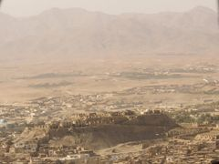 Ghazni by <b>Krzysztof KARP</b> ( a Panoramio image )