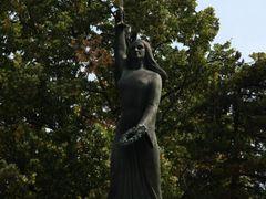 Monument by <b>Yustas</b> ( a Panoramio image )