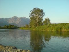 K?z?l?rmak by <b>Omer ABAZ</b> ( a Panoramio image )