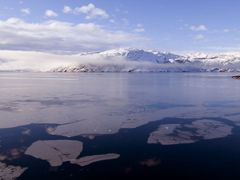 Late winter in Greenland by <b>boegh</b> ( a Panoramio image )