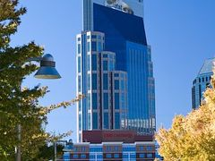 Nashville Batman Building by <b>scenicplaces.com</b> ( a Panoramio image )