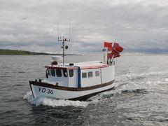 Kaseberga by <b>HelgeNug</b> ( a Panoramio image )