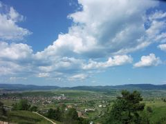 """Maros"""" valley by <b>fulop57</b> ( a Panoramio image )"""