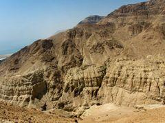 Metzoke Dragot. Israel by <b>Alexander Kuguchin</b> ( a Panoramio image )