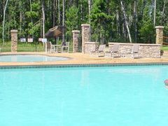Swimming Pools at Clamshell Beach by <b>clamshell</b> ( a Panoramio image )