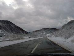 First snow - Prvi snijeg - 22.11.2008 - Andrijevica by <b>Guberinic Marko</b> ( a Panoramio image )