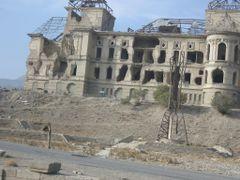 Kabul--6 by <b>n.mostowfi</b> ( a Panoramio image )