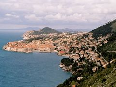 Beautiful Dubrovnik by <b>Karolina P.</b> ( a Panoramio image )