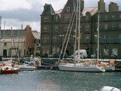 Kirkwall, Orkney by <b>Clyde Cruising Club</b> ( a Panoramio image )