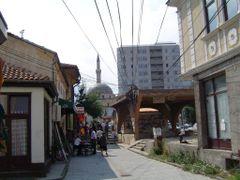 Streets of Bitola by <b>Karolina P.</b> ( a Panoramio image )