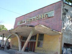 El cine de Mantilla by <b>ralfitin</b> ( a Panoramio image )