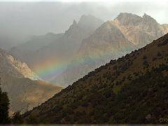 Rainbow by <b>OxyPhoto.ru - O x y</b> ( a Panoramio image )