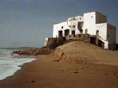 Sidi Kaouki by <b>Vincent C</b> ( a Panoramio image )