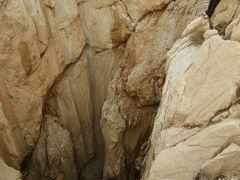 Cave // www.pro-speleo.ru/blog/2007-07-25-3 by <b>Aleksey Gunko</b> ( a Panoramio image )