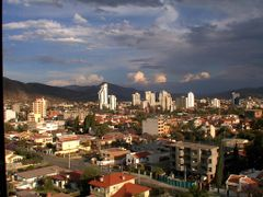 Cochabamba desde mi depto by <b>Jaime Caviedes</b> ( a Panoramio image )