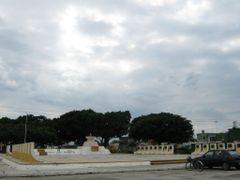 Parque del Maestro by <b>Jose Manuel Repetto Menendez</b> ( a Panoramio image )