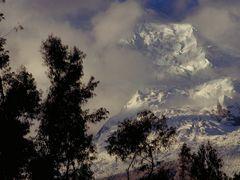 huascaran by <b>Luis Torres Tarazona</b> ( a Panoramio image )