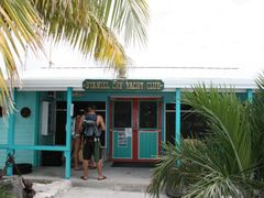 Staniel cay yacht club by <b>JacquesOuellet</b> ( a Panoramio image )