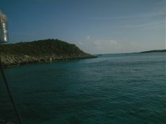 Sampson cay cote ouest by <b>JacquesOuellet</b> ( a Panoramio image )