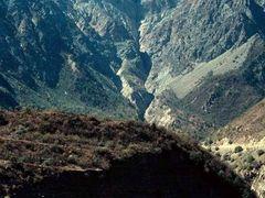 """каменный тюльпан"" - гора Шовруз by <b>Sergey Bulanov</b> ( a Panoramio image )"