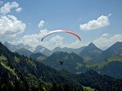 Free flight by <b>V&A Dudush</b> ( a Panoramio image )
