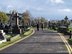 Milltown cemetery, Belfast by <b>bodidog</b> ( a Panoramio image )