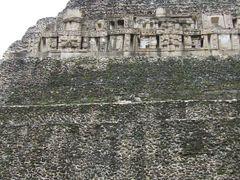 Xunantunich -> El Castillo by <b>© Kojak</b> ( a Panoramio image )
