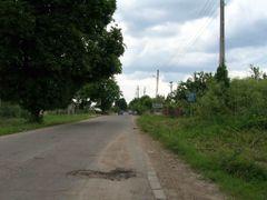 Mogosesti, Romania by musca.ro by <b>www.camin-pentru-batrani.ro</b> ( a Panoramio image )