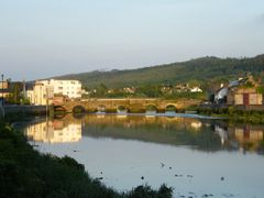 Old Bridge, Carrick on Suir by <b>Carlos Ames</b> ( a Panoramio image )