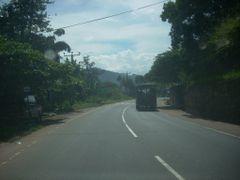Hinnarandeniya Weligalla,Gampola by <b>Saman Jayawardene</b> ( a Panoramio image )