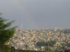 Valle Dorado, Chamapa by <b>RS-Camaleon</b> ( a Panoramio image )