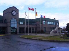 Edifice Municipal by <b>Soraia Maurilio</b> ( a Panoramio image )
