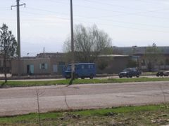 Базар 5-4 by <b>desperados97</b> ( a Panoramio image )