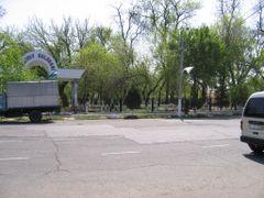 Без названия by <b>desperados97</b> ( a Panoramio image )