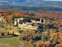 Il Borgo di Titignano by <b>papa golf</b> ( a Panoramio image )